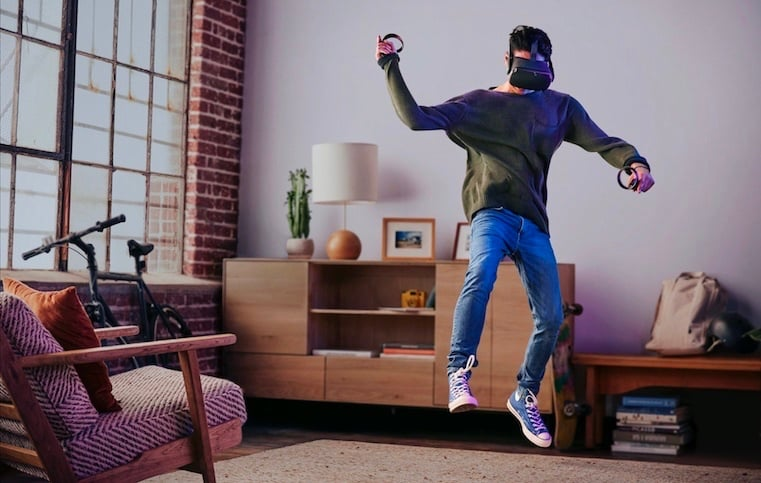 Oculus Go alternatief